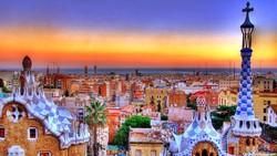 Более миллиона туристов из РФ посетили Испанию в 2016 году
