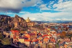 В 2016 году Грузия получила рекордный доход от туризма