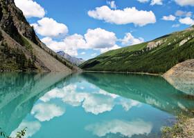 Шавлинские озера. Республика Алтай