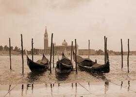 Моя мимолётная Венеция