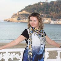 Турист Наталья Волкова (NataliaVolkova)