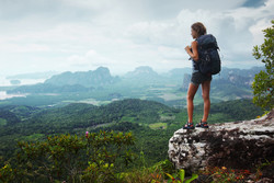 Туристка из США посетила все независимые государства мира в рекордно короткий срок