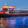 Восточная ночь на Босфоре & Прогулка на корабле по ночному Босфору с ужином
