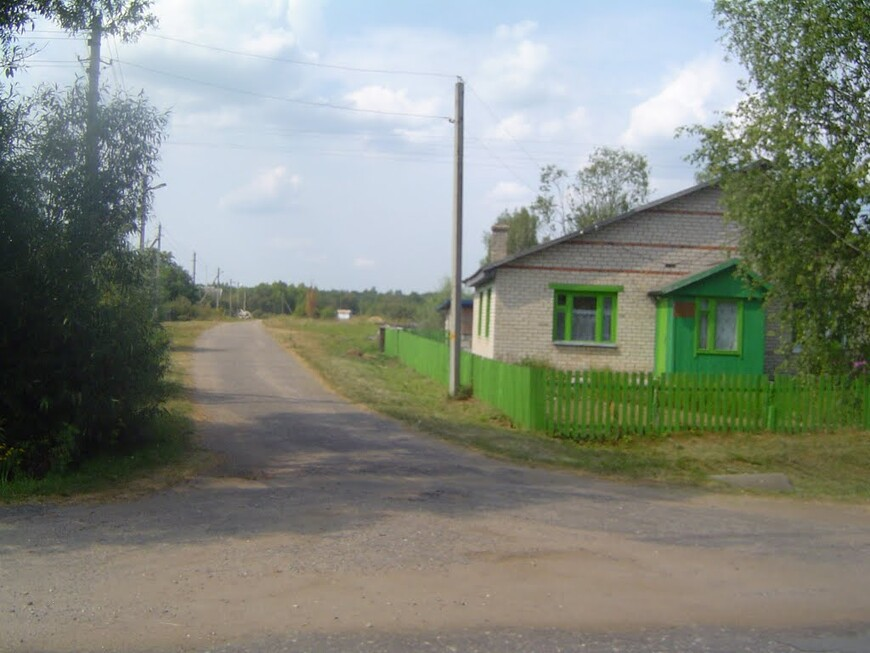 Яновщина