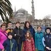 Транзитный Стамбул