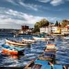 Магия Стамбула за один день (На машины)
