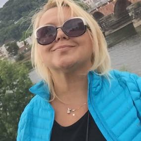 Лариса Петлин