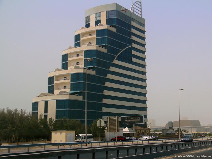 Отель Elite Resort and Spa - пляжный отель.
