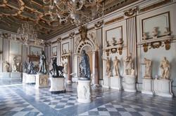 Старейший музей в мире продает билеты за 1 евро