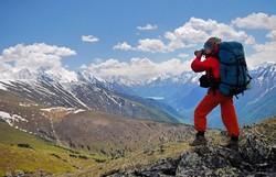 Почта помешала британцу отправиться пешком из Якутии в Индию