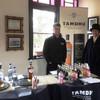 Тамдю - одна из самых гостеприимных вискикурен стоит  прямо на самом берегу реки Спей