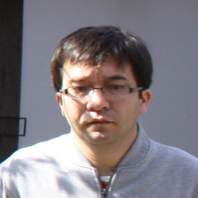 Даврон Мусаев
