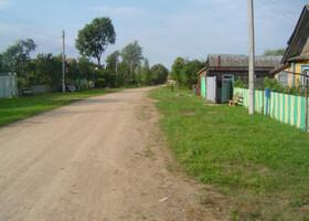 Холопеничи (2014) - Совхозный посёлок