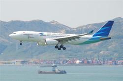 Индонезийская авиакомпания летом откроет рейсы Джакарта - Москва