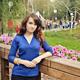 Александрова Елена (Elen19)