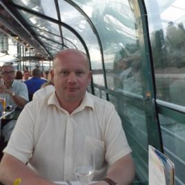 Турист Сергей Федорищев (Serg2569)