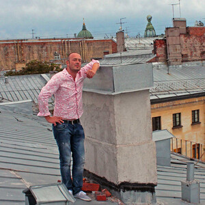 StockholmRu Alexander