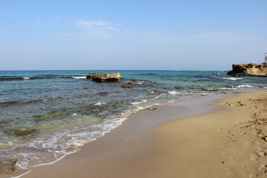 Sunrise Beach, Protaras