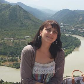 Марика Джаматашвили