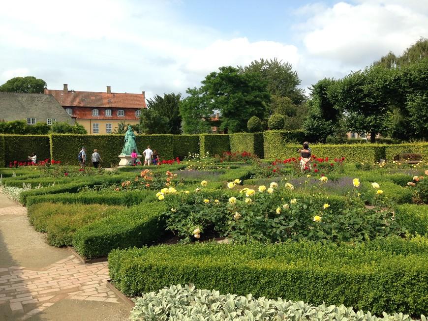 Королевский сад (Kongens Have)
