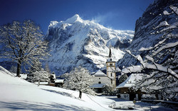 Европейские ученые предсказывают закат горнолыжного туризма в Европе