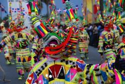 В Доминикане пройдёт карнавал