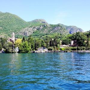 Озеро Комо - жемчужина Италии!