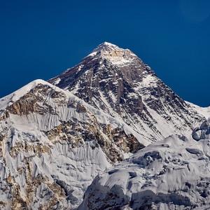 Его Величество - Эверест!