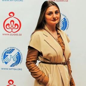 Миранда Маисурадзе