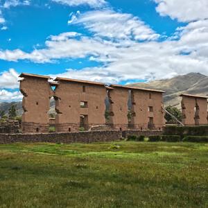 Куско. Перу. часть 2.