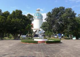 Тайская космонавтика