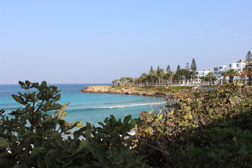 Fig Tree Bay Beach, Protaras