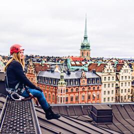 Турист Оксана (Oksana_gidstockholm)