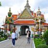 Гиганты в храме