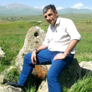 Борис Алавердян