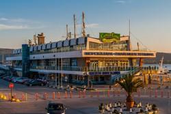 Новороссийск с портами Болгарии могут связать паромными линиями