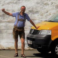 Ingo Scheumann Mirabell-Tours (Scheumus)