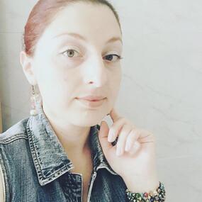 Тамара Авалишвили
