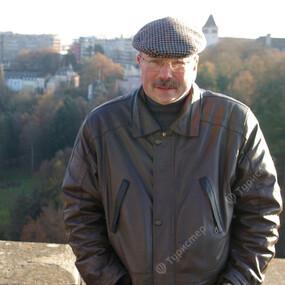 Константин Хенкин
