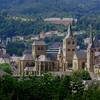 Самые старые соборы германии