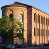 Тронный зал императора Константина - Konstantinbasilika
