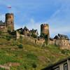 Замок - Крепость Турант