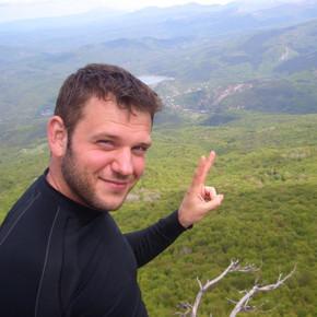 Парфёнов Антон (feetball83)