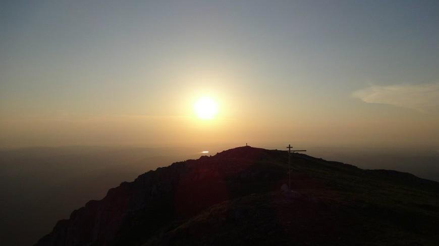 Эклизи-Бурун - пятая вершина Крыма