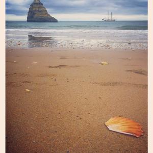 Донна Анна пляж.