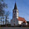 Церковь Пюхалепа, старейшая острова