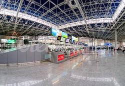 Аэропорт Сочи стал лучшей региональной воздушной гаванью в Европе