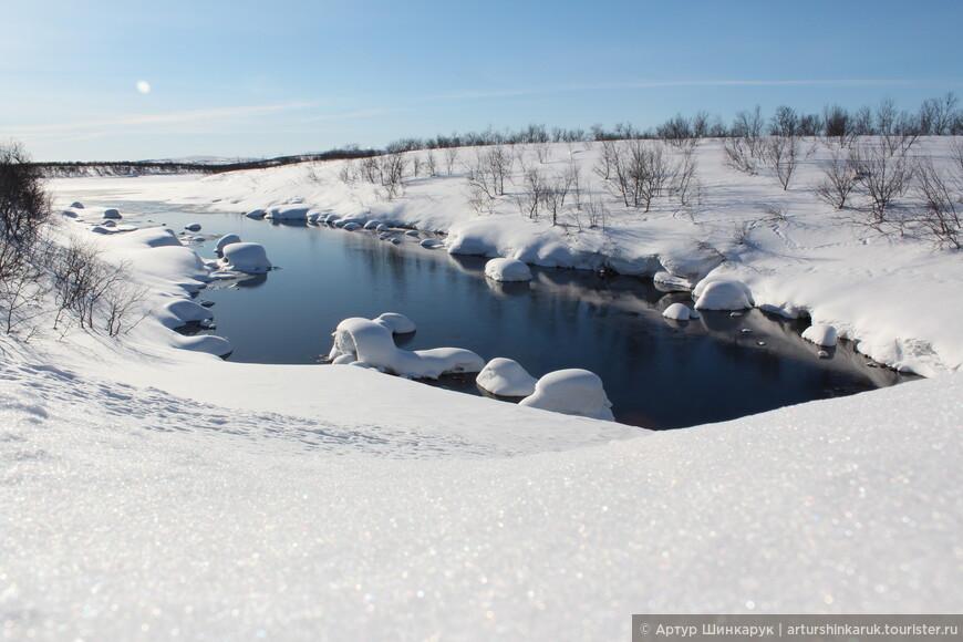 река Канентъявр