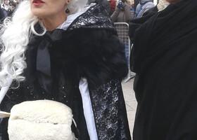Венецианские маски: 10+ фотографий