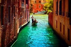 Ученые прогнозируют затопление Венеции до конца века